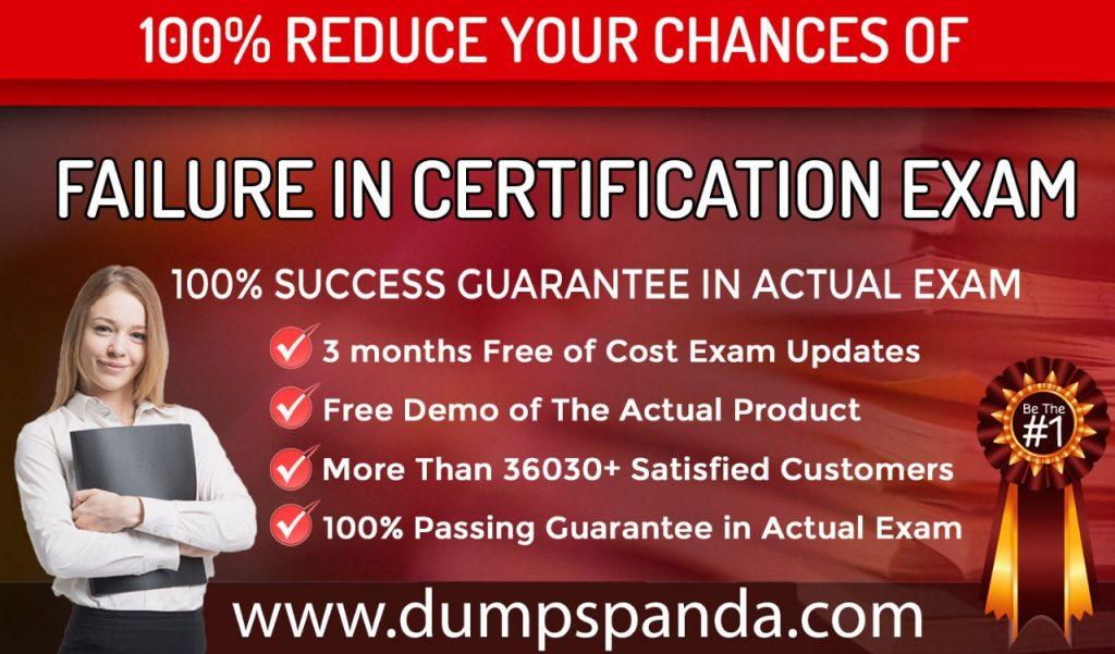 discount exam material dumpspanda