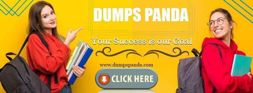 dumpspanda new dumps