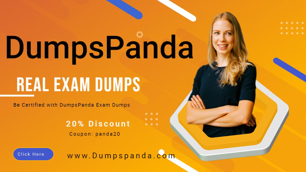 dumpspanda new exam dumps