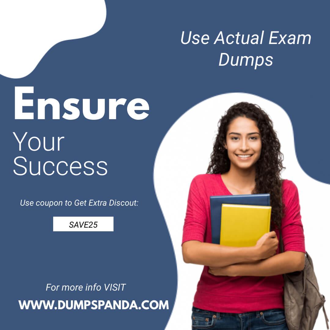 i love exam dumps